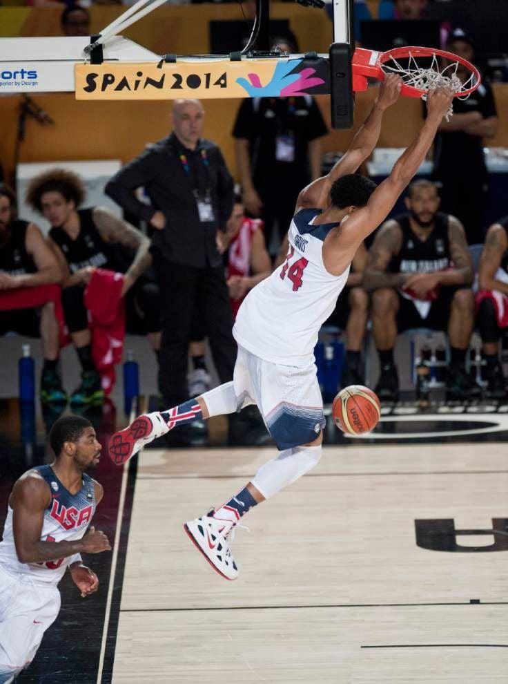 Unbeaten U.S. routs New Zealand _lowres