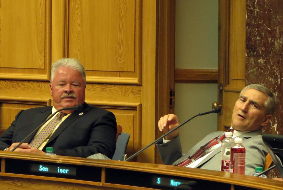 Senate panel returns many state construction projects to capital outlay budget _lowres