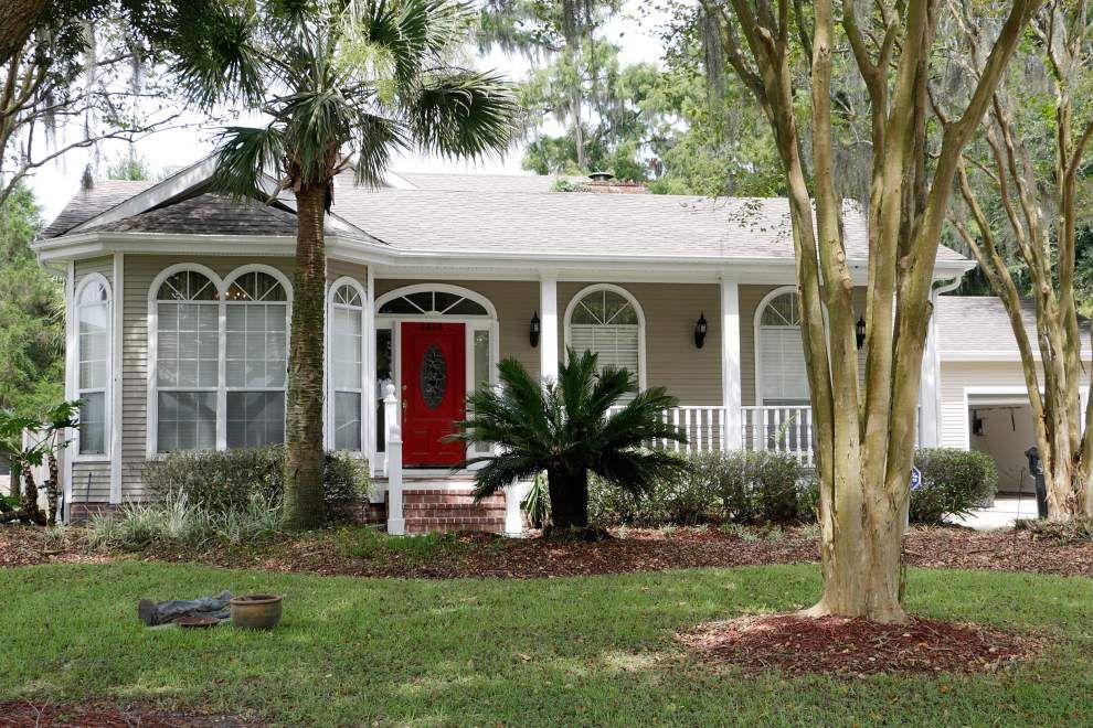 St. Charles Parish property transfers, July 7-11, 2014 _lowres