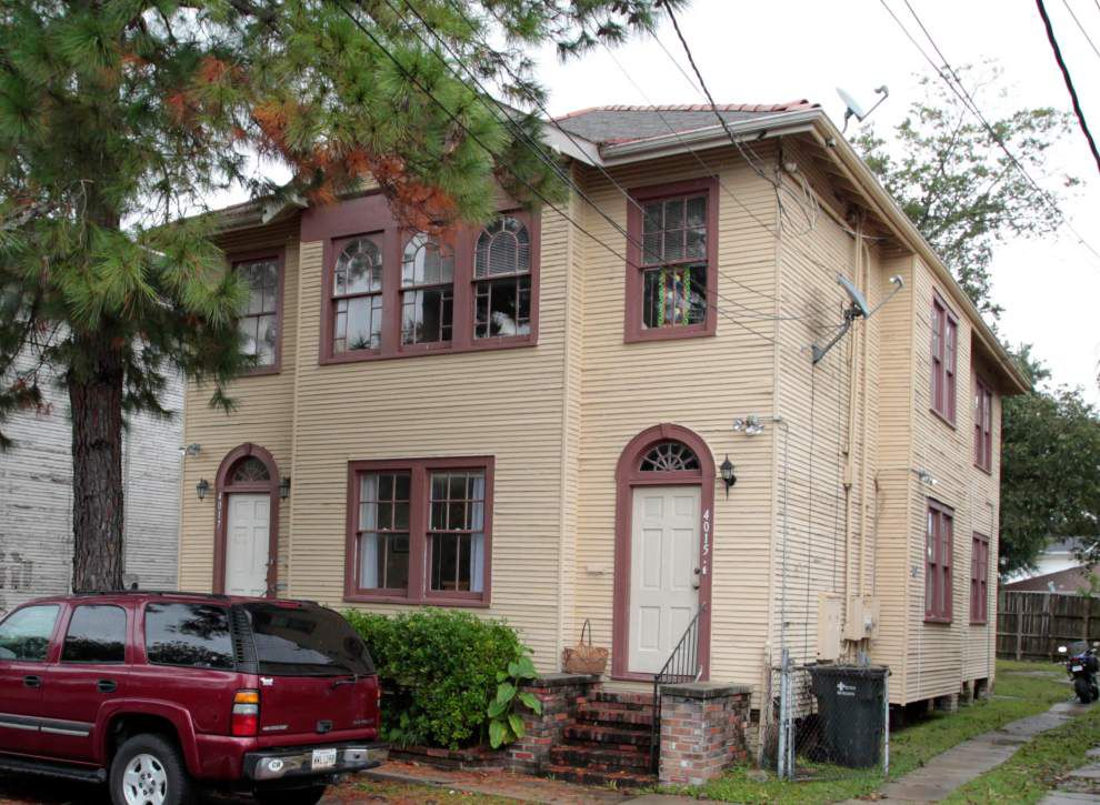 New Orleans property transfers for Oct. 9-14, 2015 _lowres