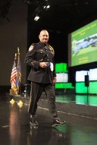 Photos: East Baton Rouge Sheriff's Office Awards