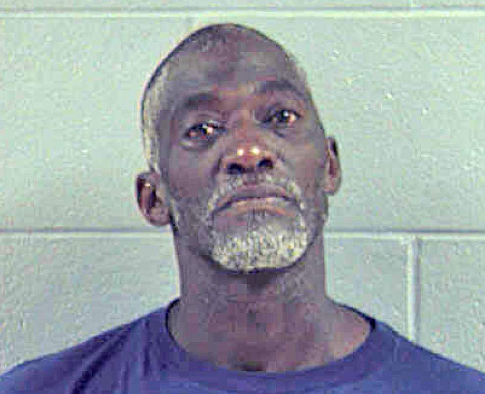 Suspect in fatal stabbing of Denham Springs woman had history of violent altercations with victim _lowres