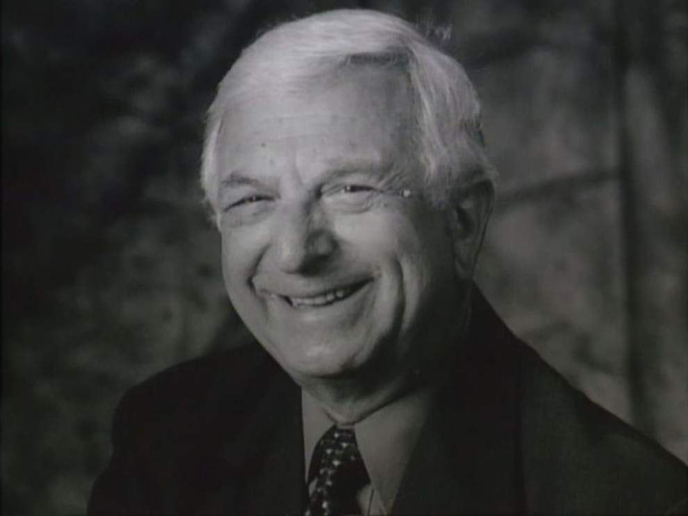 Maury Magill, the longtime WWL icon who was on the broadcast during the Saints' first season, dies at age 89 _lowres