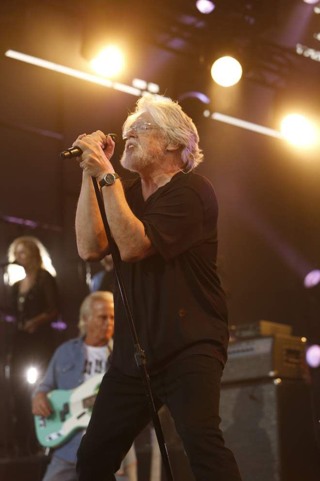 Classic rocker Bob Seger set to 'Ride Out' to Lafayette _lowres