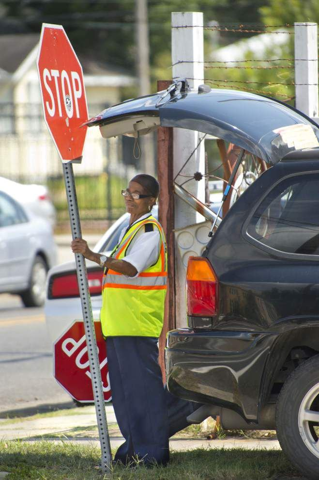Baton Rouge can expect temperatures at or above 100 degrees for most of next week, officials suggest precautions _lowres