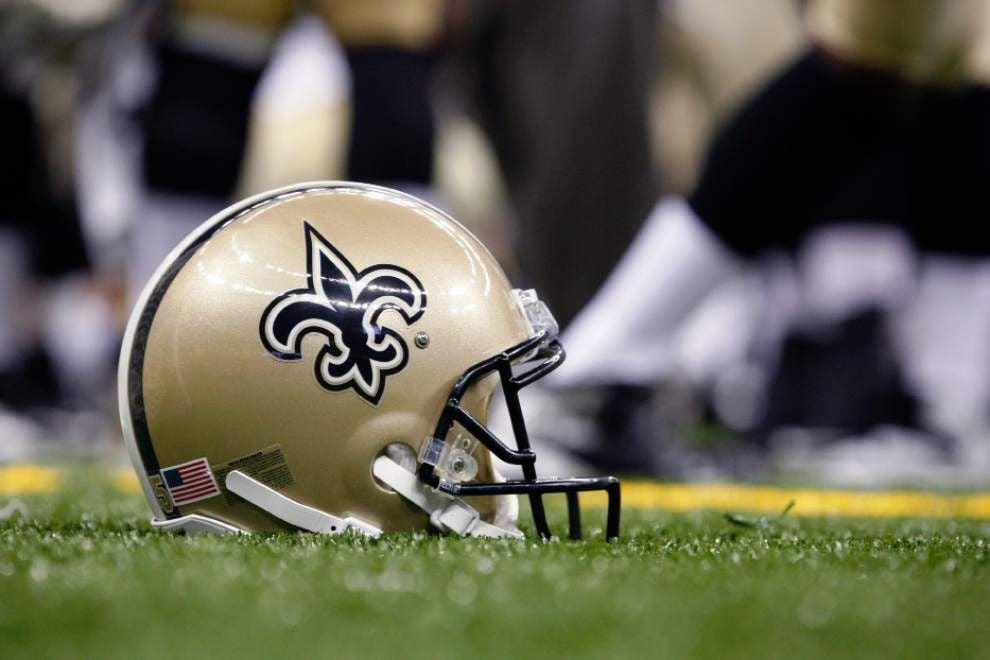 Saints' success puts games in primetime _lowres