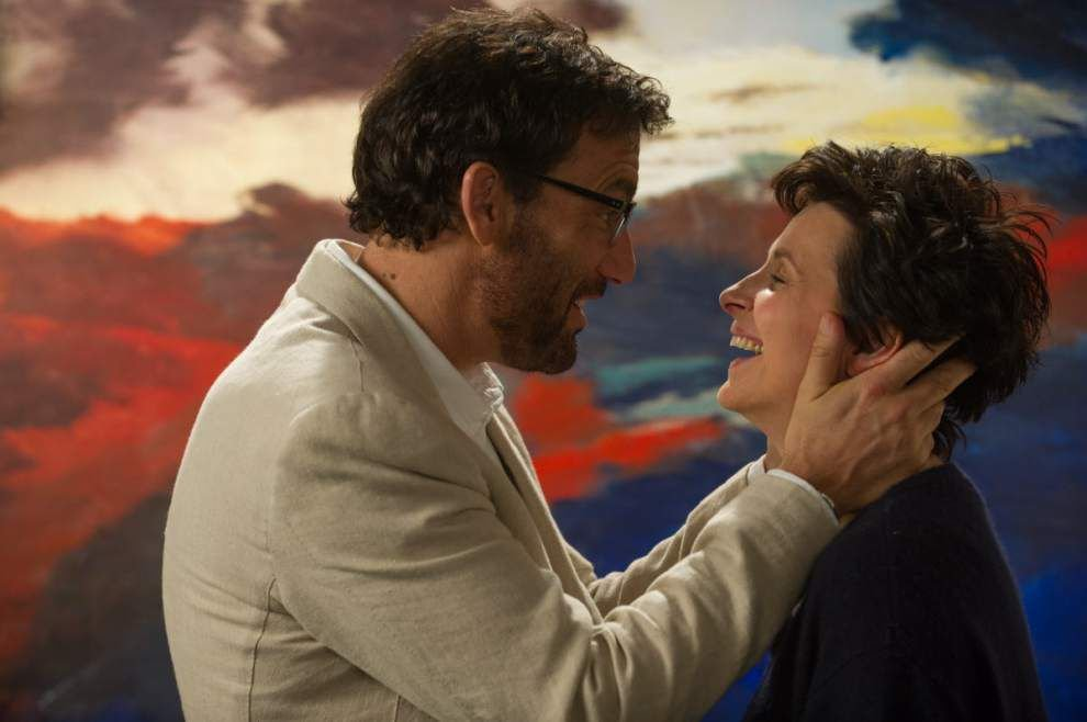 Review: Owen, Binoche not up to usual standard _lowres