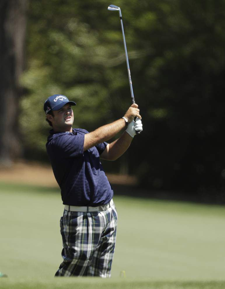 Masters notebook: Smylie Kaufman to be paired with New Zealand's Danny Lee and Scotland's Russell Knox on Thursday and Friday _lowres
