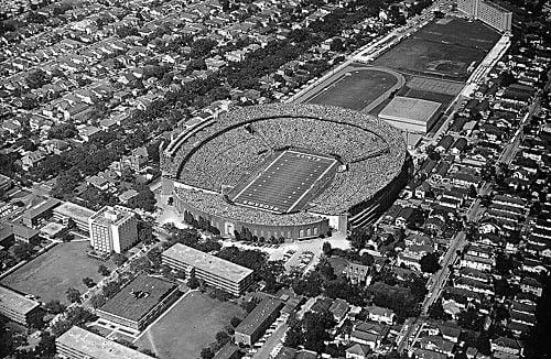 The History of Tulane Stadium(s)_lowres