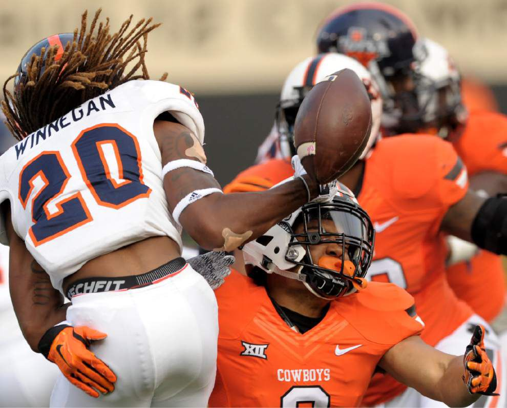 Oklahoma State's takeaway ability a big factor in the Sugar Bowl _lowres