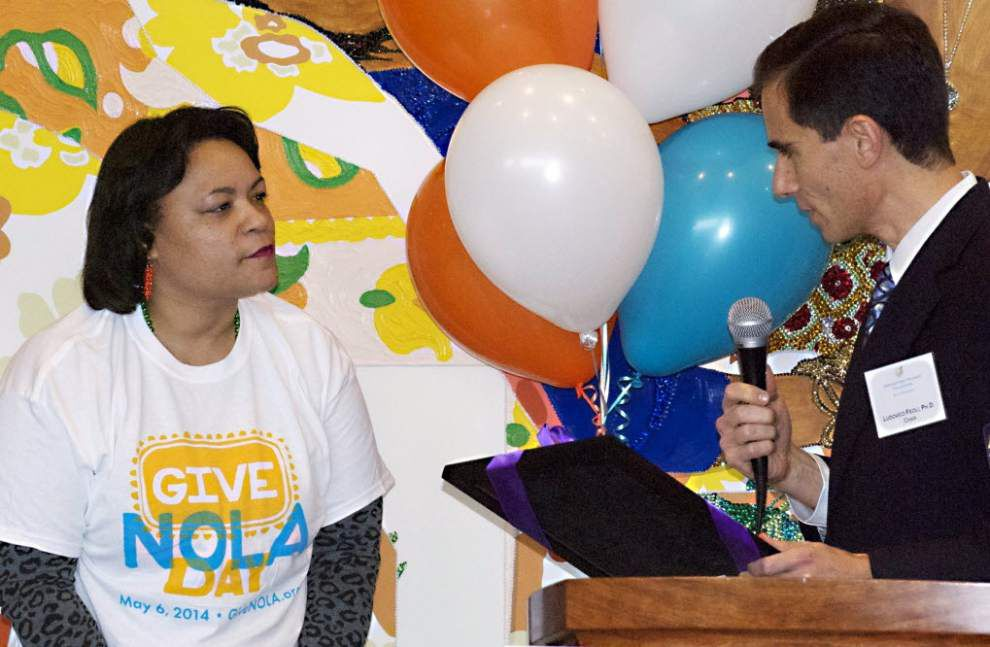 N.O. nonprofits hope to raise $1 million at event _lowres