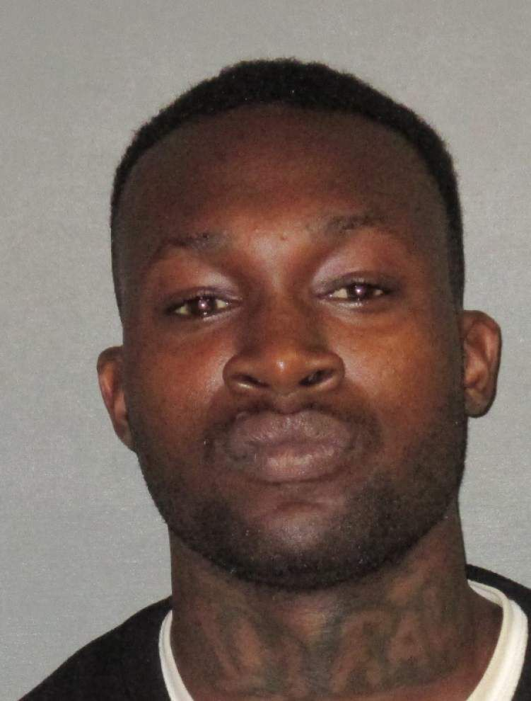 Two indicted in Oct. 29 shooting that resulted in death of 23-year-old on North 31st Street in Baton Rouge _lowres
