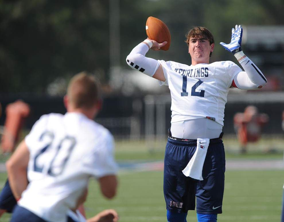 Acadiana high school football preview: Contenders, top games, predictions for 2015 season _lowres