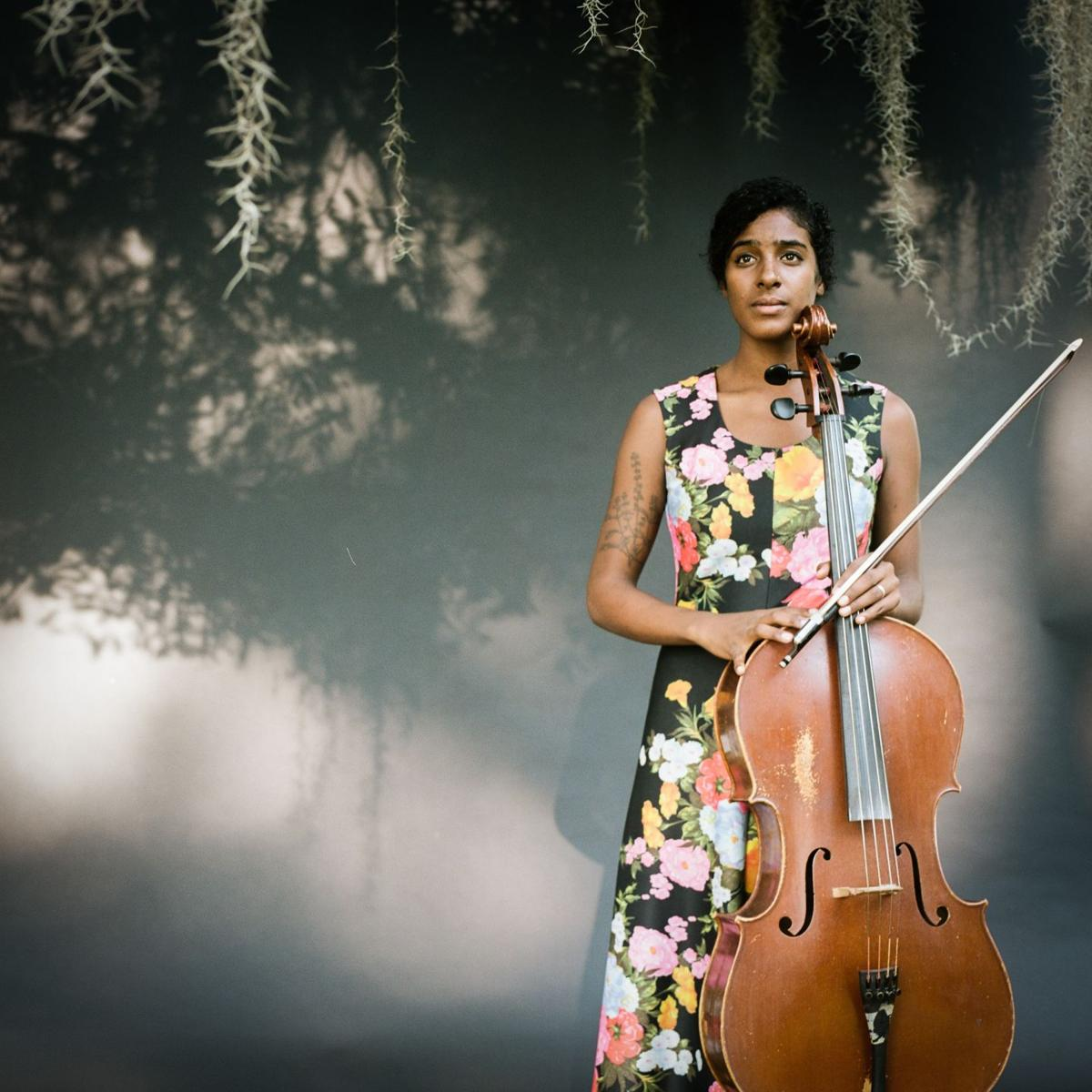 New Orleans women artists debut new performance at the Music Box Village_lowres