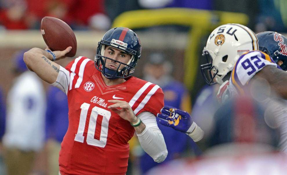 Photos: Our best shots from LSU vs. Ole Miss _lowres