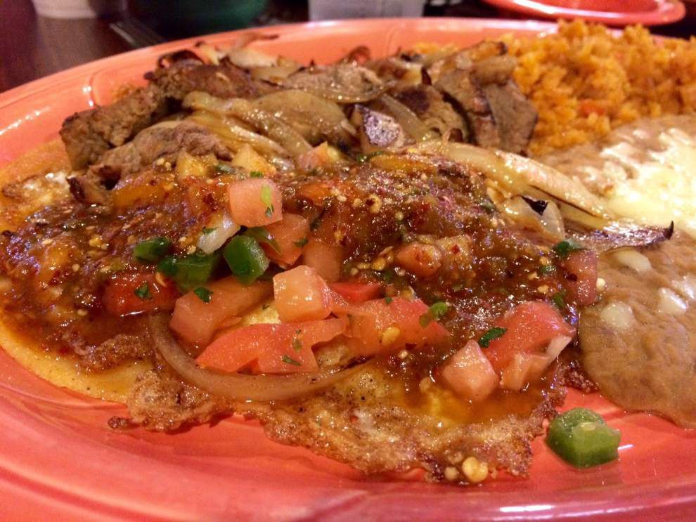Mi Cocina opens in Gonzales with new look, fresh tastes and big variety _lowres