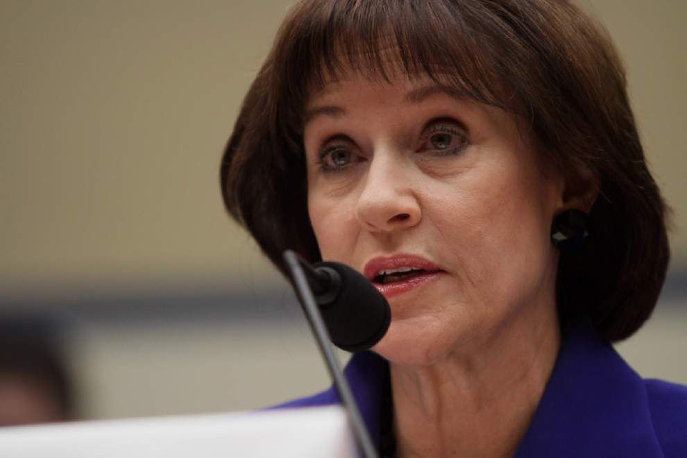 Justice Department: Missing emails now part of IRS probe _lowres