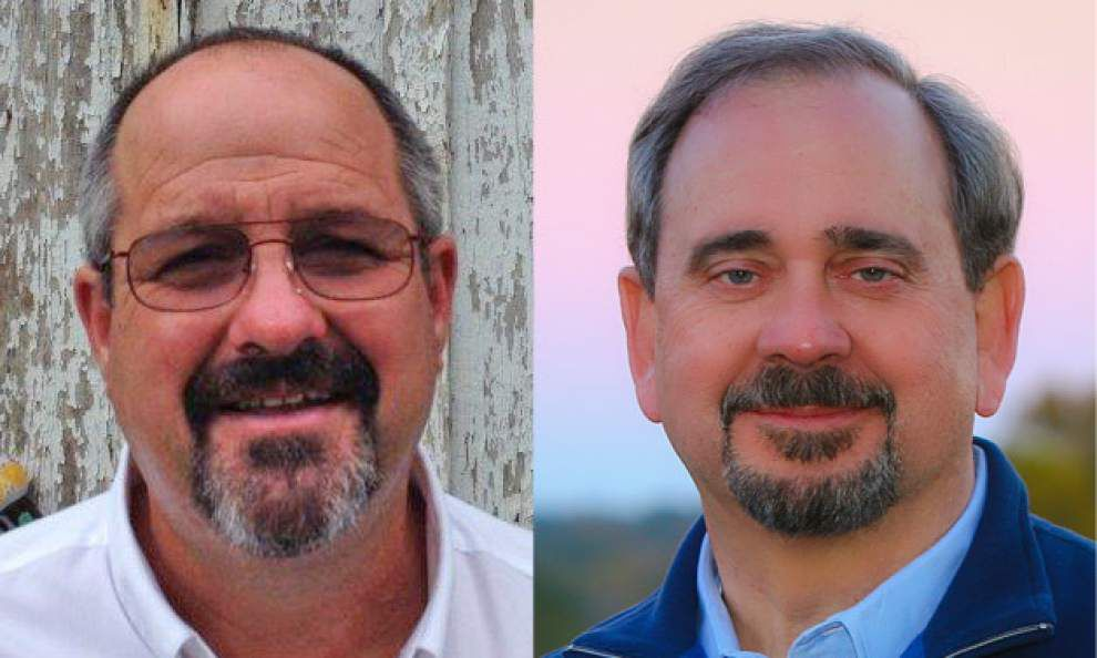 Councilman challenges incumbent for West Feliciana parish president _lowres