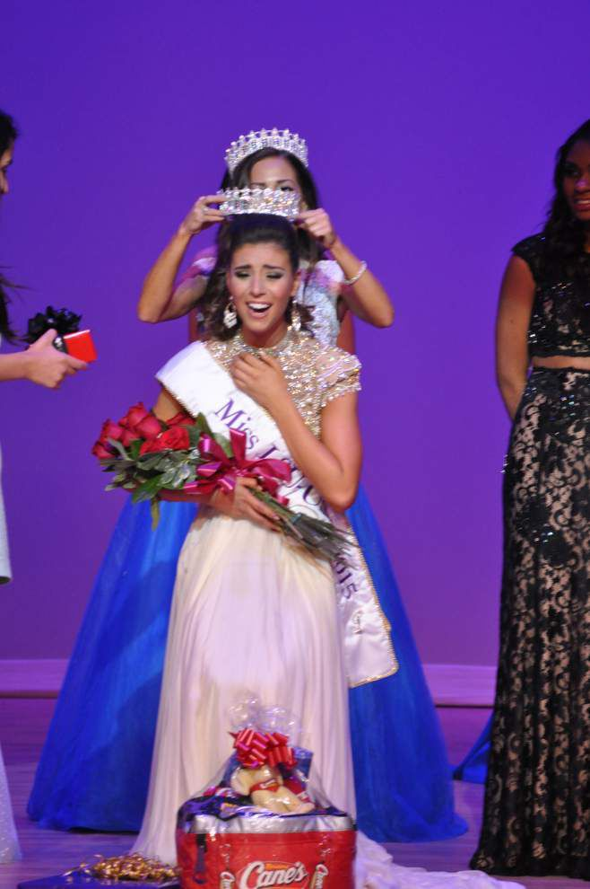 Donaldsonville woman crowned Miss LSU USA _lowres