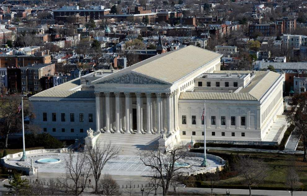 High court skeptical of Obama recess appointments _lowres