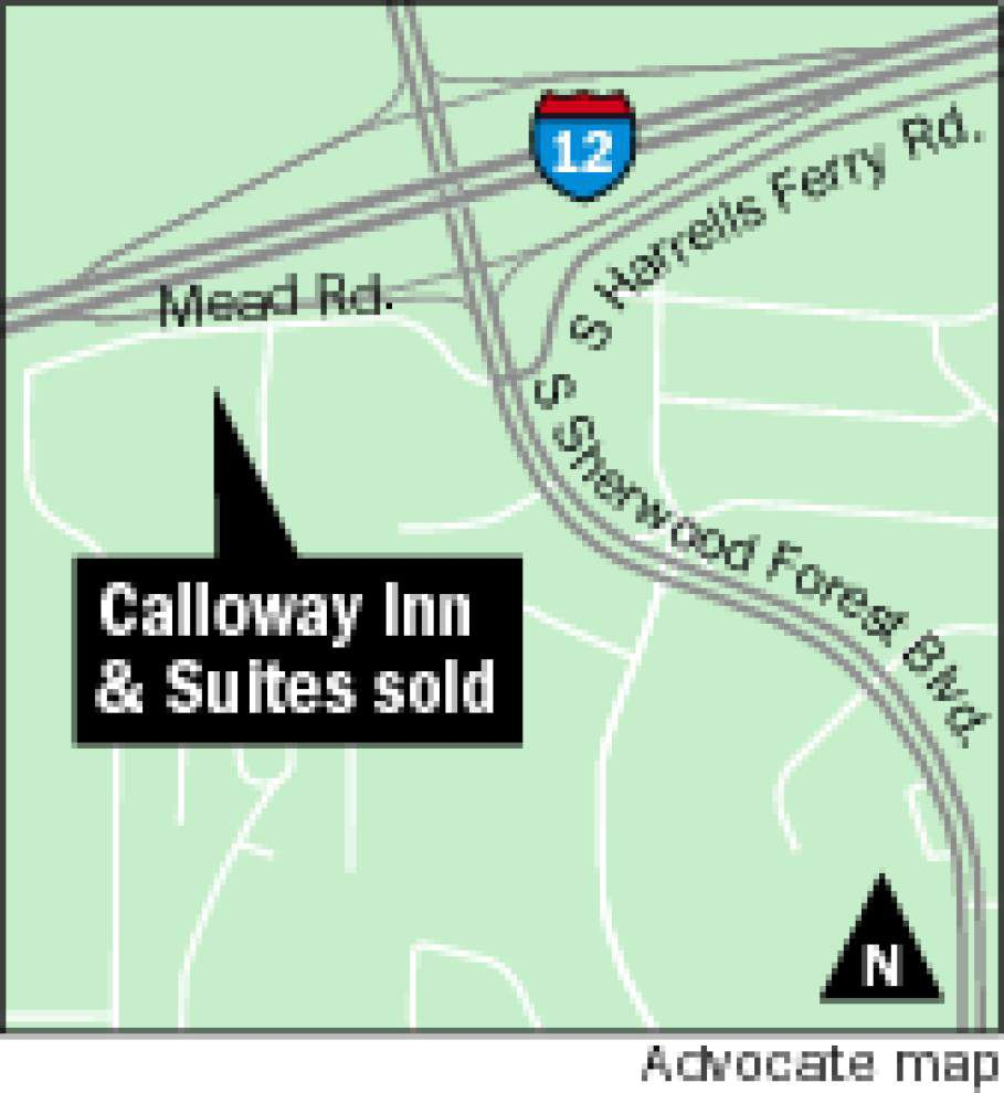 Calloway Inn gets new owners, to expand food services _lowres