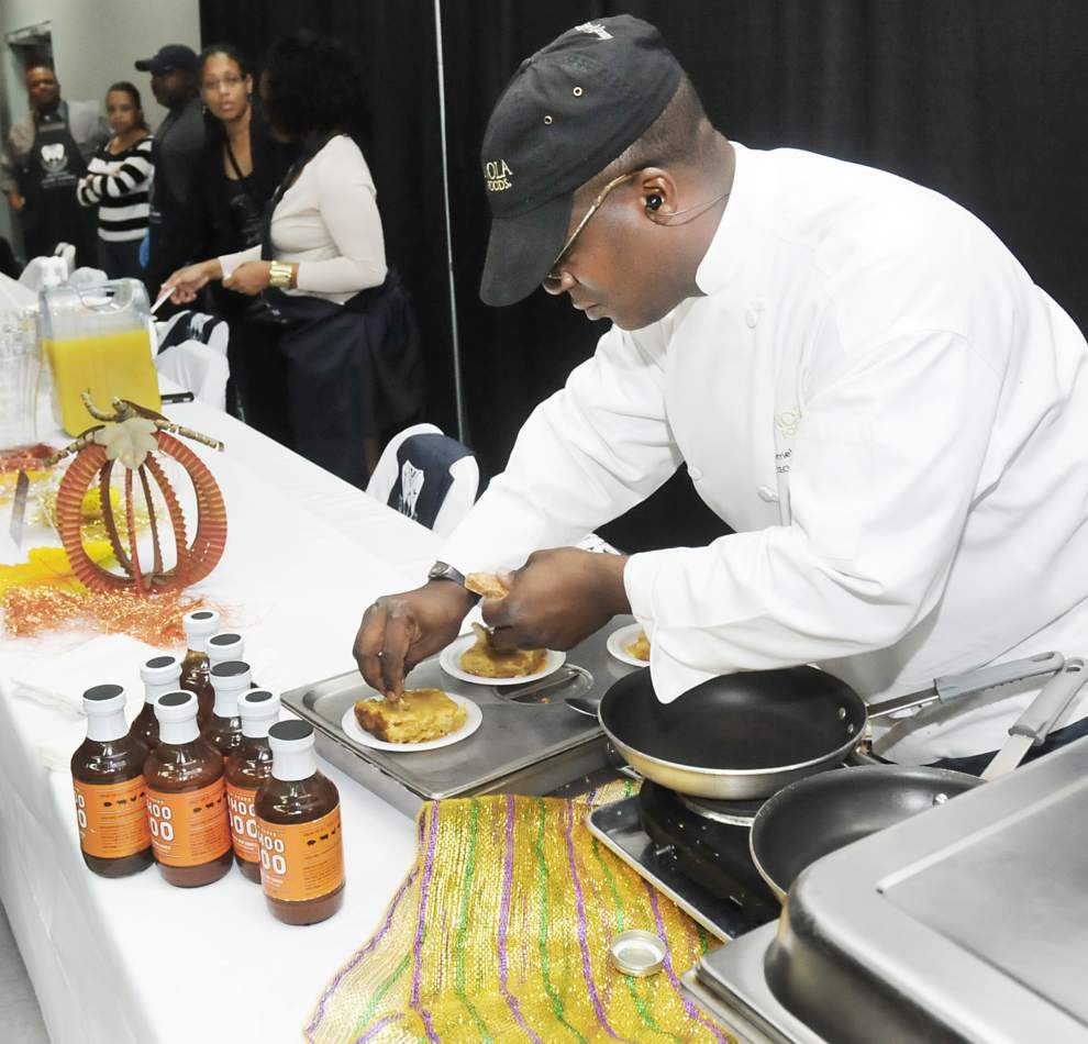 Men Can Cook: Competition benefits Young Leaders Academy _lowres
