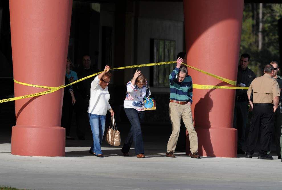 Man fatally shot at Fla. theater had texted daughter's daycare _lowres