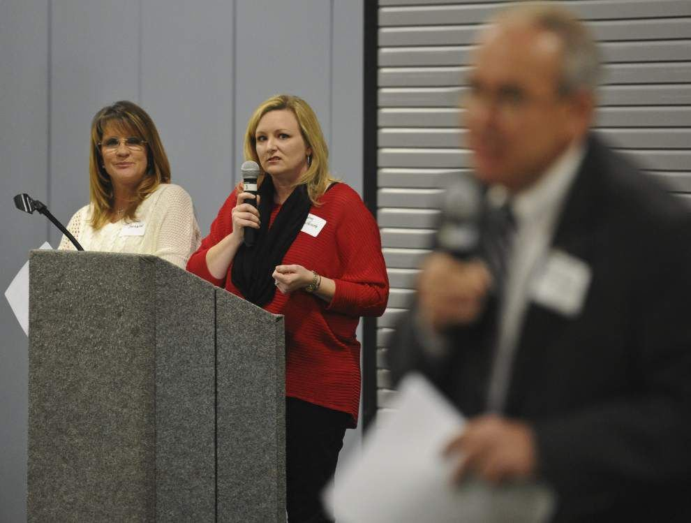 So far, only 13 of Lafayette's 13,000 students opt out of Common Core tests _lowres