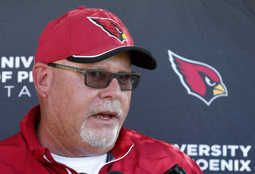 Arizona Cardinals, gaining confidence, look to challenge the Seahawks in the NFC West _lowres