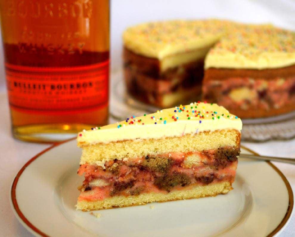Bourbon Russian Cake _lowres