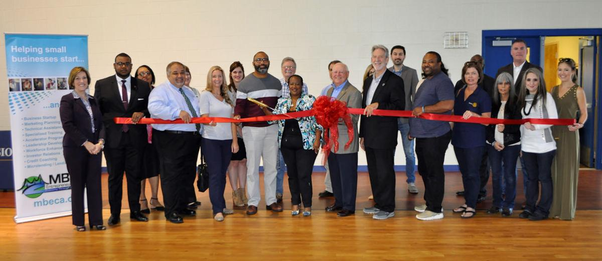MBECA Ribbon Cutting.JPG