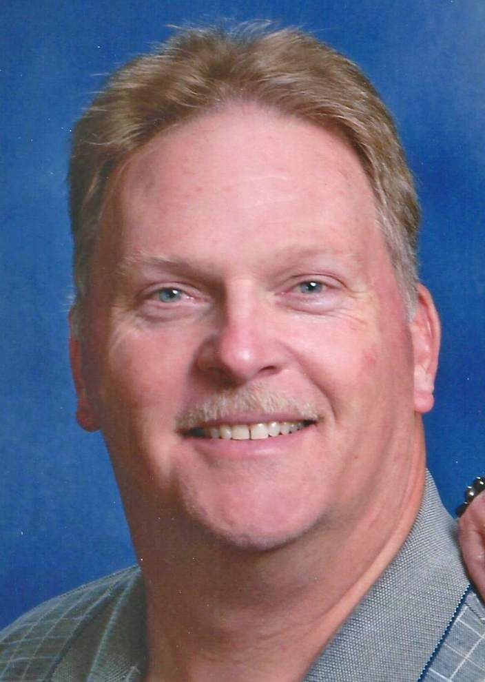 Michael Swords, investigator at 22nd Judicial District Attorney's Office, dies at 54 _lowres