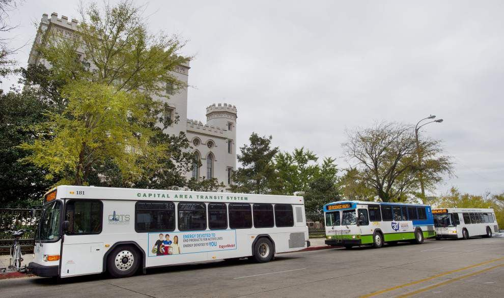 Cats Sets Goals For Year Ahead Cut Costs Speed Bus Service In Baton Rouge News Theadvocate Com