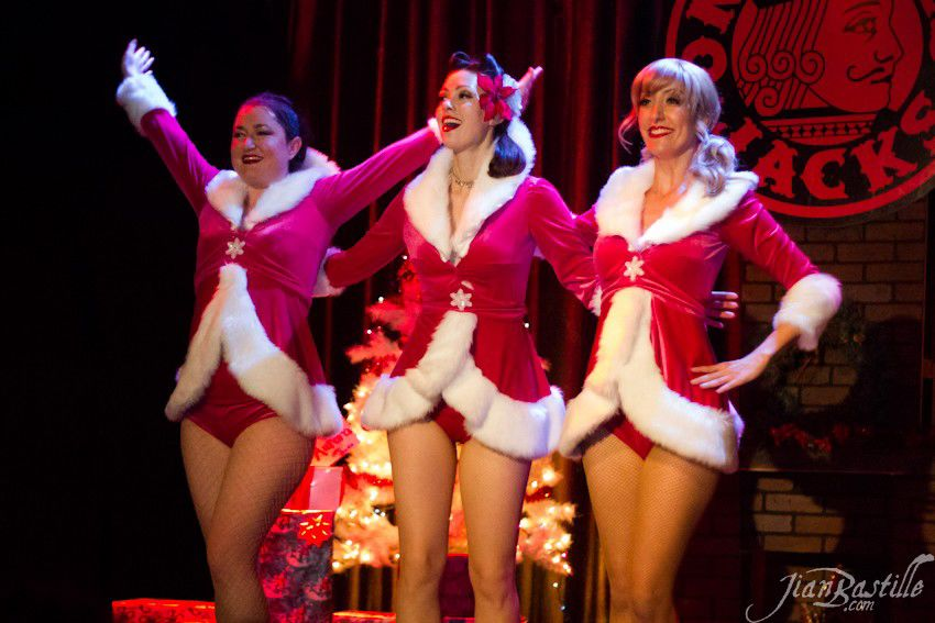 New Orleans' offbeat and not-so-traditional holiday events_lowres