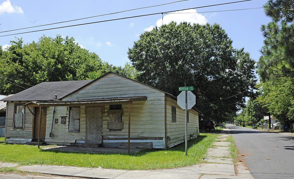 N. Lafayette redevelopment agency to come to life _lowres