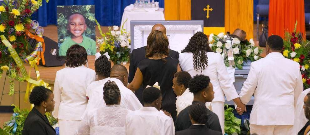 Photos: Terrez Coleman funeral _lowres