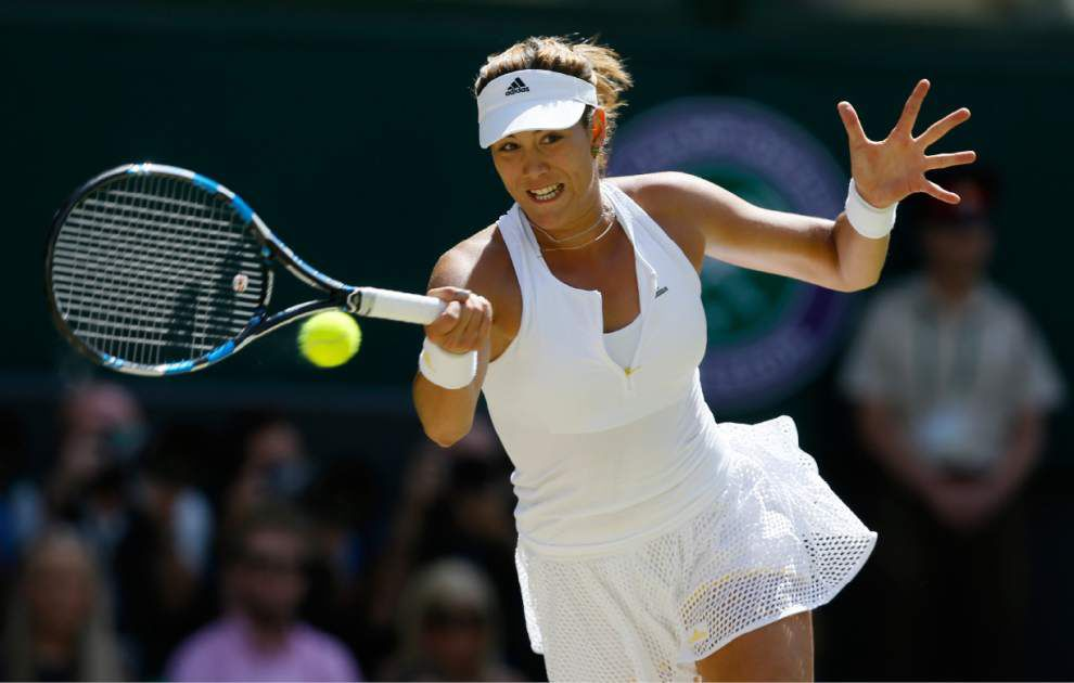 Williams scores Wimbledon title to secure 'Serena Slam;' calendar-year Grand Slam sweep is her next target _lowres