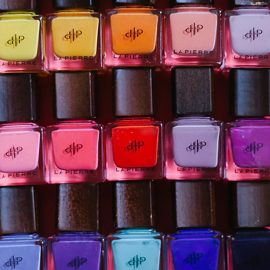 Morgan A. Dixon of M.A.D. Nails shares tips and tricks to improve ...