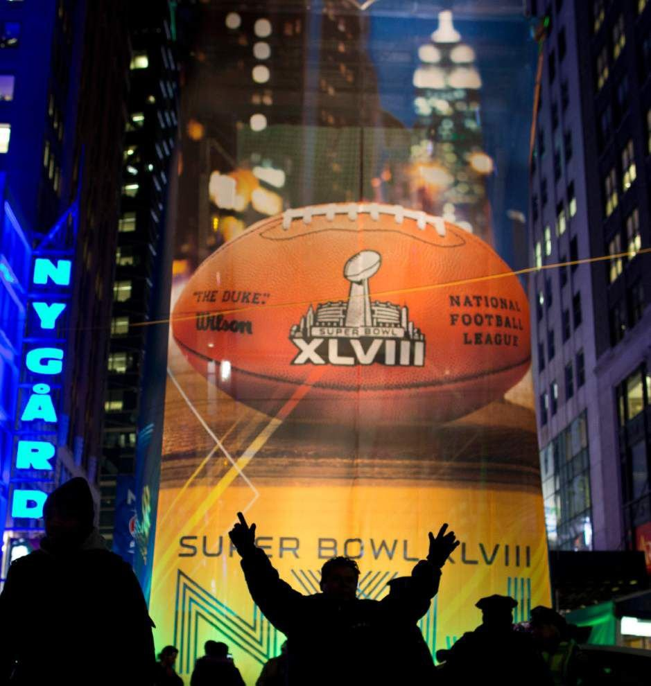 Philly, other cold-weather cities want to host Super Bowl _lowres