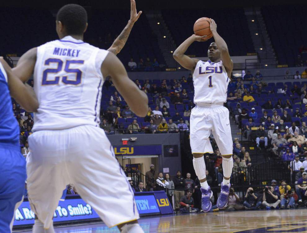 O'Bryant, Mickey sweep SEC player of the week honors _lowres