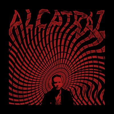 Jason Martin 'Alcatraz'