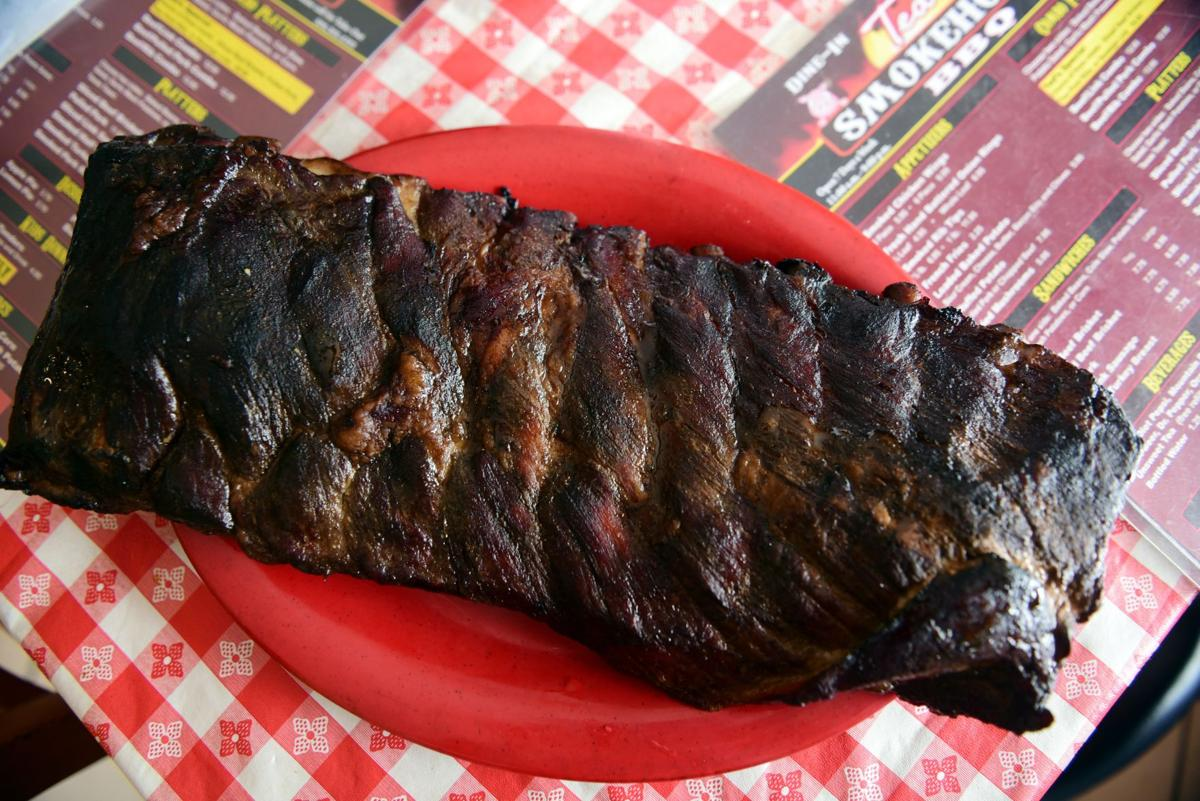 What's in store: Ted's Smokehouse BBQ_lowres