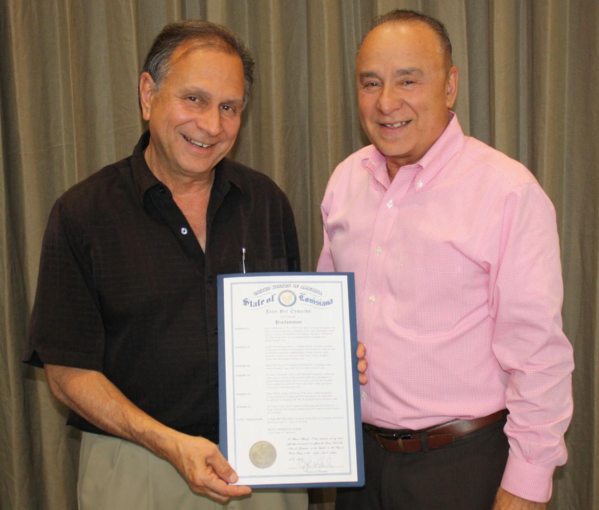Mosquito Control Director David Matassa and President Kenny.JPG