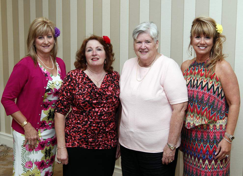 Nell Nolan: Magic in Melpomenia, St. Vincent's luncheon, Boy Scouts Golden Eagles _lowres