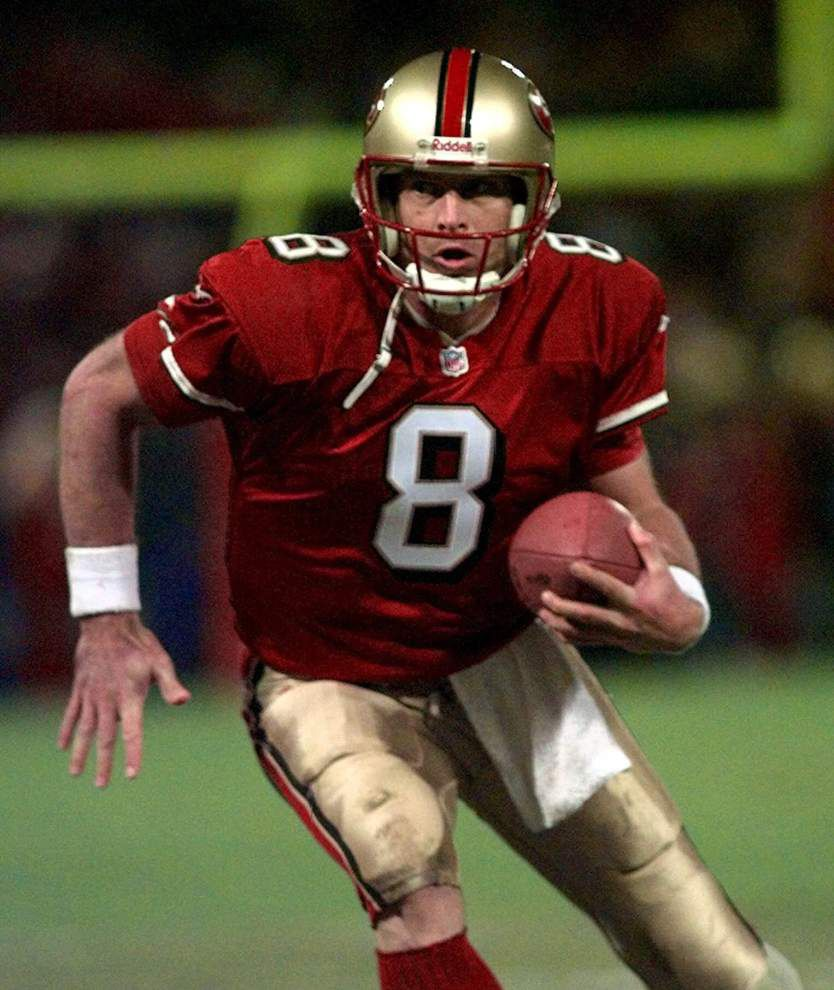 The Quarterback Debate: When should teams start looking for next franchise quarterback? _lowres