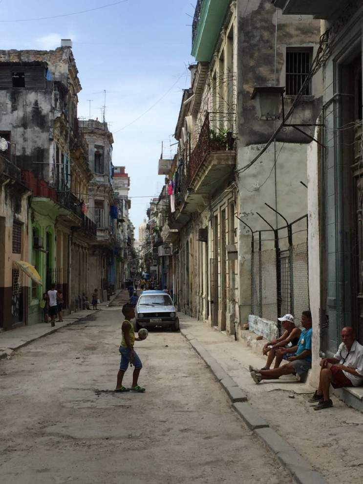 Obama invokes story of New Orleans native in push to improve U.S.-Cuba relations _lowres