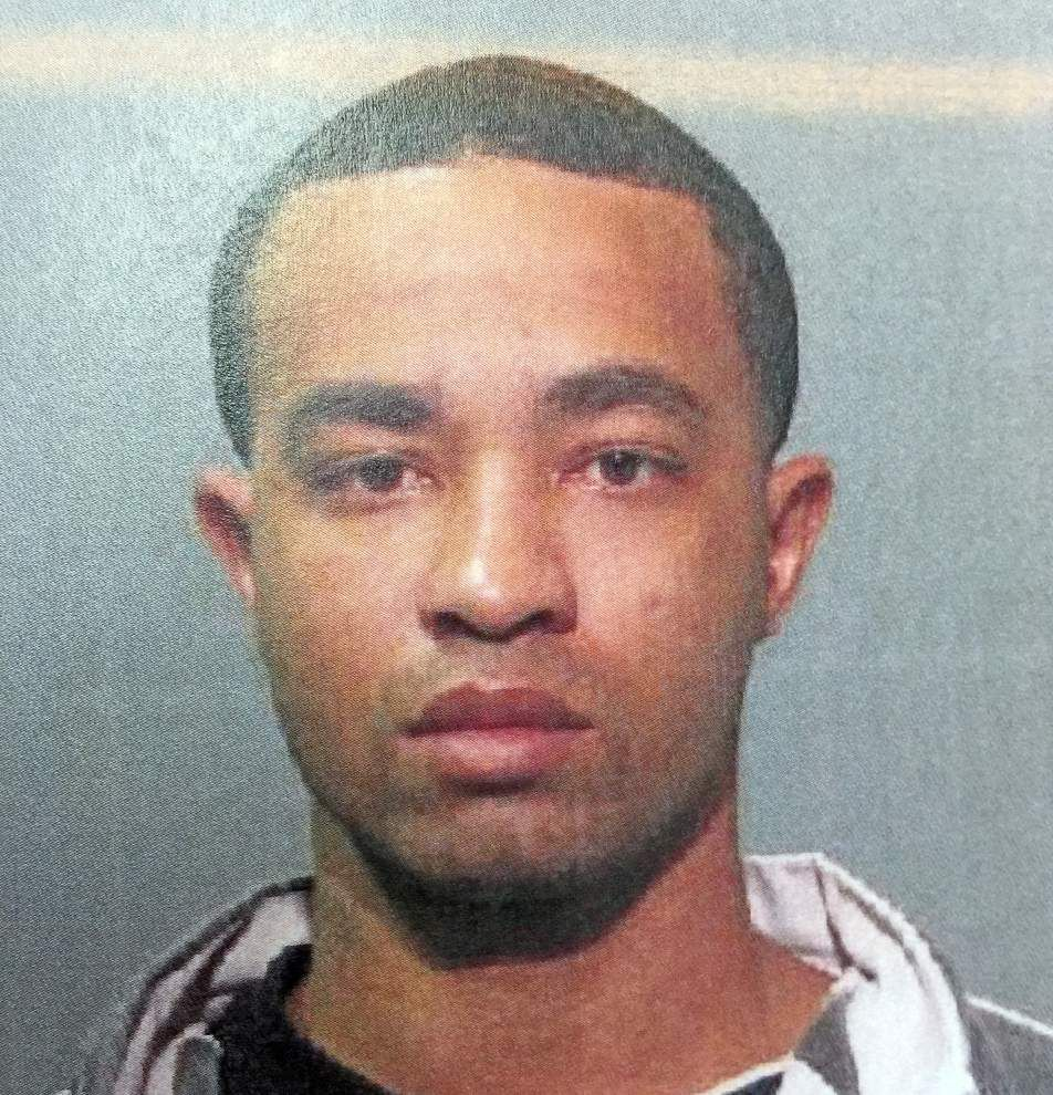 Plaquemine man wanted in Crowley armed robbery, shooting injury _lowres