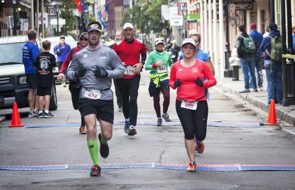 Jackson Day Race marks 109th running _lowres