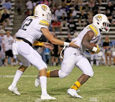 Check Out Week 3 Football Scores High School Sports Theadvocate Com