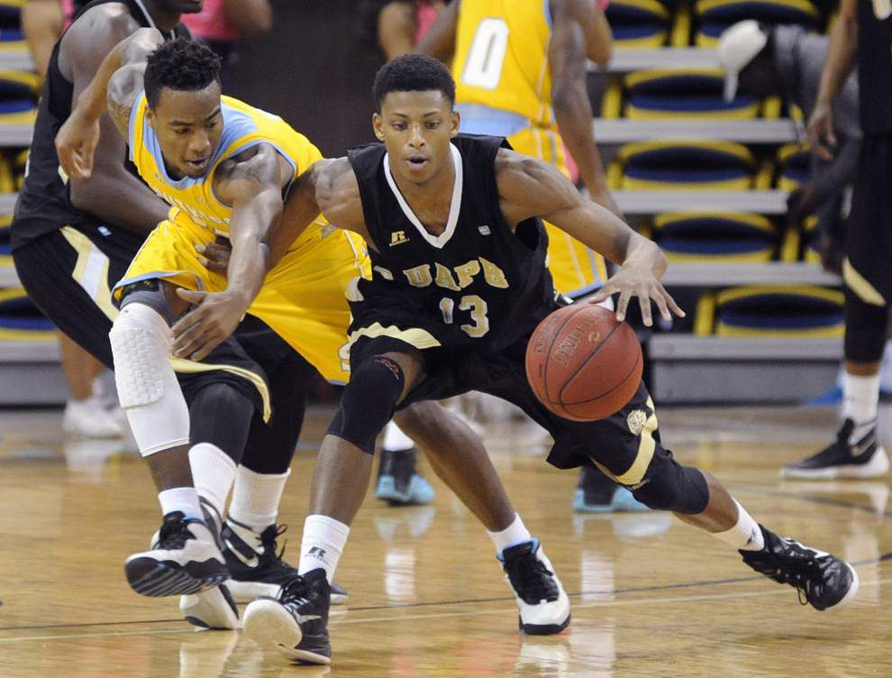 Balanced Southern defeats Arkansas-Pine Bluff _lowres